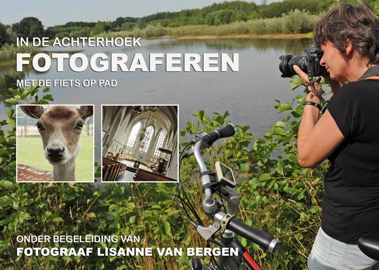 Fotograferen in de Achterhoek